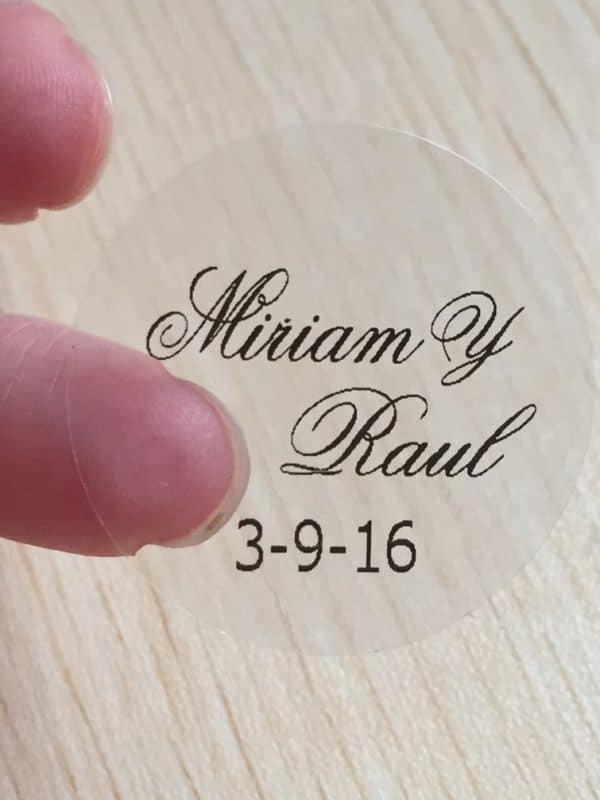 Your Custom Wedding Invitation Seals Decorations Supplies Diy Weddings On A Budget