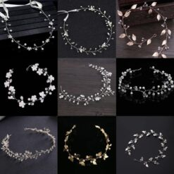 Wedding Bridal Hair Accessories